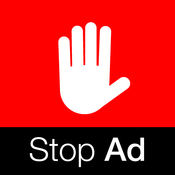 Stop Ad - #1 Ads Blocker. No advertisements on the web site! secure web site