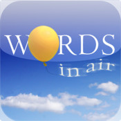 Words In Air - UK Edition