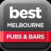 Best Melbourne Bars & Pubs