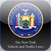 NY Vehicle and Traffic Law 2010 - New York VTL