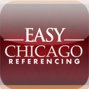 Easy Chicago Referencing