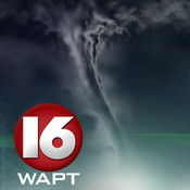 Tornadoes WAPT 16 Jackson and Central Mississippi