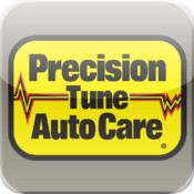 Precision Tune Auto Care auto tune mac