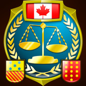 Criminal Code of Canada - Code Criminel code segments