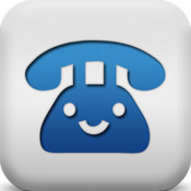 Speed Dialer - Icon on Home Screen