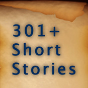 301+ Short Stories for iPad