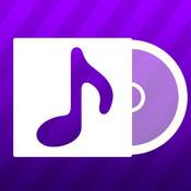 Albums Mini Music Player random music player 1 1