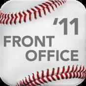 Draft Kit 2011: Front Office Baseball for iPhone