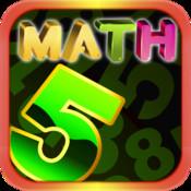 HappyMath-5 Step To Learn Math-HD