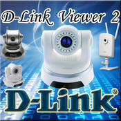 D-Link Camera Viewer 2 for iPhone link spy aim