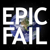 EPIC FAIL for iPhone, iPod and iPad