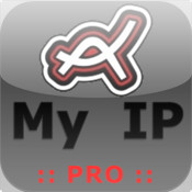 What Is My Ip Address Pro