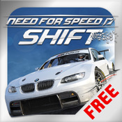Need for Speed Shift FREE moraff s cybermind