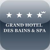 Grand Hotel des Bains & Spa Suisse
