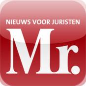 Mr. Nieuws voor juristen