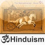 The Mahabharata - Book 1: Adi Parva