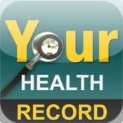 YourHealthRecord Mobile