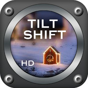 Art Tilt-Shift FX HD - tilt shift photo effect