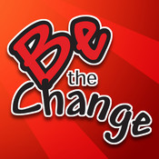 Be the Change: Daily Challenge and Acts of Change Calendar change