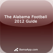 Alabama Football 2012 Guide from alabama
