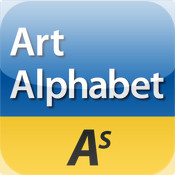 ArtAlphabet iPad Edition