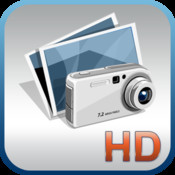 Camera Edit Plus for iPad 2 - photo editor for ipad ipad softfare