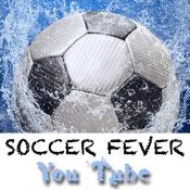 Soccer Fever - Youtube App youtube