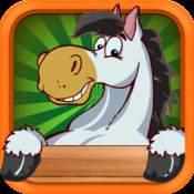 Horse Run Adventure Free