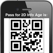 2D Codec -Easy Way to Share Info via 2D QR Code free avi codec
