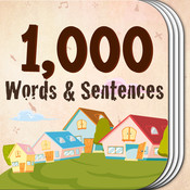 Basic 1,000 Words & Sentences EN/TH Lite