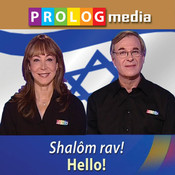 HEBREW let`s speak! - (Hebrew for English speakers) - In App version english to hebrew translation