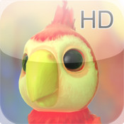iPolly - Talking Parrot HD