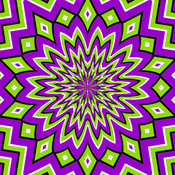 Eye Illusions and Tricks