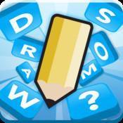 Draw Something by OMGPOP