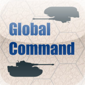 Global Command You are In Command in this Turn Based Strategy Game. Use Tanks, Planes, Ships and Infantry to take over the world rs232 command