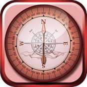 C++ (Compass++) Free HD Compass for iPad