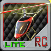 RC Heli Lite - Indoor Racer
