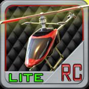 RC Heli Lite - Indoor Racer