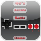 90`s Arcade -Mega Hits! Radio Receiver download arcade chaos