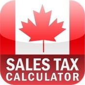 Canada Tax - Canadian Sales Tax Calculator