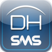 Digital Home SMS for iPad