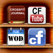 CF WOD Mobile: Mobile WOD`s for CrossFit