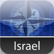 Israel City Guides 2 n 1 by Feel Social