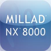 Millad NX 8000 - 成本节省计算器