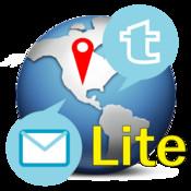 Quick Sender GPS Lite (i.e. DashOut! Lite)
