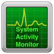 System Activity Monitor free dowanload disk lock