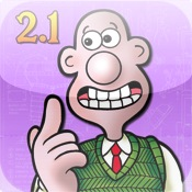 Wallace & Gromit 2.1: Washday Blues