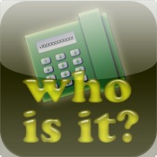 Find by phone number - free (who is it?)