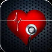Heart Beat Rate Pro - Heart rate monitor virginmarysacred heart picture