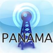 Radio Panama - Alarm Clock + Recording / Radio Panamá - Reloj Despertador + Registro